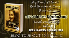 Blog Tour: This Coulda Been Our Song by Danielle-Claude Ngontang Mba