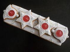 Cukrářství Michaela | adventní svícny | Vánoční perníky | medové perníčky…
