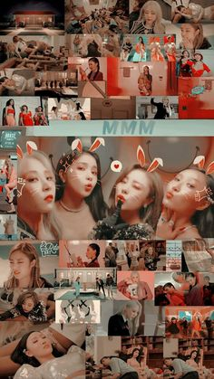 "Mamamoo MV"" 고고베베 (gogobebe)"" Hwasa Solar Moonbyul Wheein Wallpaper lockscreen Fondo de pantalla HD iPhone K-pop<br> Kpop Wallpaper, Locked Wallpaper, Iphone Wallpaper, Aesthetic People, Kpop Aesthetic, Kpop Girl Groups, Kpop Girls, Wheein Mamamoo, Elfa"