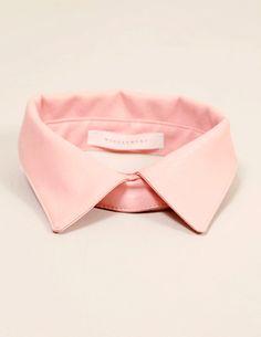 collars are so divine    (Source: pastelfluff, via dietcokeandasmoke)