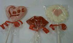 More lollipops