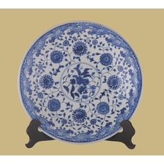 East Enterprises Inc Decorative Plate