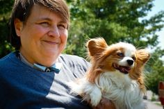 The Amazing Story of 4 Paws for Ability