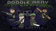 Doodle Army 2 Mini Militia v4.0.36 Mod Apk Pro Pack Purchased - Mod Apk Free Download For Android Mobile Games Hack OBB Full Version Hd App Money mob.org apkmania