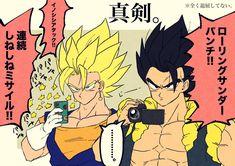 Dragon Ball Z, Gogeta E Vegito, Dragon Images, Owl House, Manga Drawing, Memes, Anime Art, Geek Stuff, Fan Art