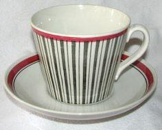 Gefle Vera röd AU-2