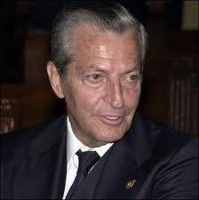 Adolfo Suárez González (político).