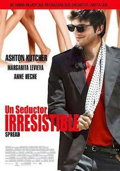 Un seductor irresistible - online 2009