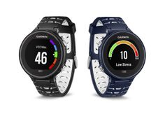 Garmin Releases Three New Exercise Watches To Keep You Unflabby | TechCrunch