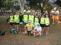 Maratona Pão de Açucar - Equipe Vamos correndo com integrantes da FIT LABORE