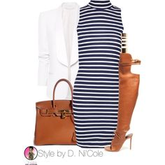Untitled #2406 by stylebydnicole on Polyvore featuring polyvore fashion style Boohoo MANGO Altuzarra Hermès