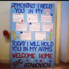 EXCELLENT idea for homecoming. So doing this...