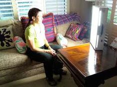 light box therapy Seasonal Affective Disorder   Treatment is Available
