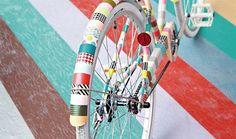 12 DIY Ways to Pimp Your (Bike) Ride