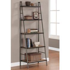 Elements Ladder Shelf | Overstock.com