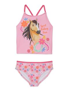 Pink Outfits, Summer Outfits, Summer Clothes, Toy Story Bedroom, Sunflower Bikini, Swim Sets, Bow Back, Girls Bows, Bikini Bottoms