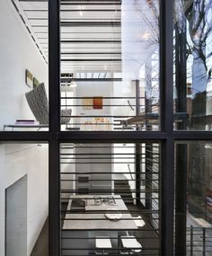 Barcode House David Jameson Architect