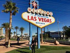 Las Vegas strip 👍