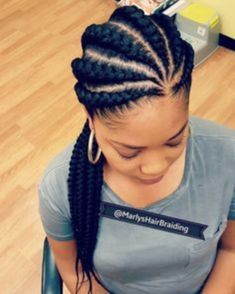 What are ghana braids and how to do Gahana braids? Read on our ultimate step by step Ghana cornrows/ Banana Braids guide, how tos, hair care tips and tricks. Ghana Braids Hairstyles, African Hairstyles, Girl Hairstyles, Ghana Cornrows, Stylish Hairstyles, Wedding Hairstyles, Black Hairstyles, Protective Hairstyles, Big Cornrows