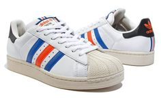Adidas Superstar 2 NBA New York Knicks     shoes