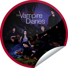 The Vampire Diaries at Comic-Con 2012...The cast has left Mystic Falls and headed to Comic-Con. Check-in with GetGlue.com to get your exclusive sticker.