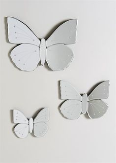 http://www.matalan.co.uk/homeware/living/new-arrivals/s2572627/set-of-3-glass-butterfly-mirrors £20