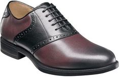 Florsheim Men's Midtown Saddle Oxford