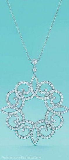 Tiffany & Co. - Tiffany & Co. Tiffany Blue, Tiffany And Co, Do It Yourself Jewelry, Tiffany Jewelry, Fancy, All That Glitters, I Love Jewelry, Diamond Are A Girls Best Friend, Thing 1