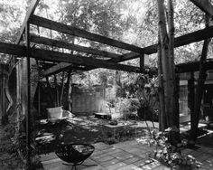 Posts about Landscape Design written by APLD NJ Landscape Art, Landscape Architecture, Landscape Design, Mid Century Landscaping, Gazebo, Pergola, Rose House, Studios Architecture, Mid-century Modern
