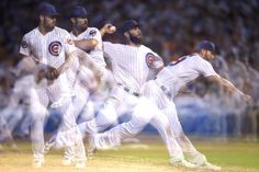 Best Games to Bet on Today: Chicago Cubs vs. Chicago White Sox & New York Yankees vs. Houston Astros – July 25, 2016
