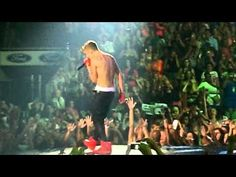 Justin Bieber - Baby - Live - 7-3-13 - Dallas I was there