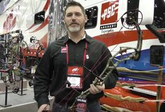 PSE Archery's New Evolve 35 Bow Fast, Quiet