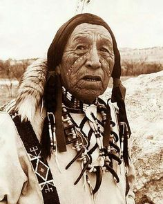 Black Elk ⇰ Oglala Sioux