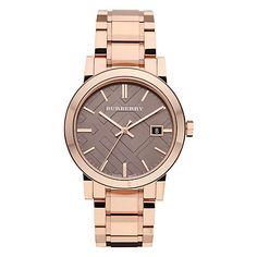 Burberry Watch for women £495.00