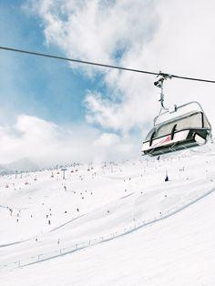 Hotelbericht: Schiurlaub im Hotel Das Central, Sölden Visual Diary, Mount Everest, Skiing, Spa, Wellness, Restaurant, Mountains, Places, Nature