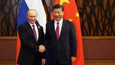 Το Κουτσαβάκι: Ο Πούτιν ανακοίνωσε αρκετές συναντήσεις με τον Xi ...