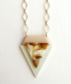 Image of Crux #necklace #apresski