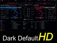 Dark Default HD Virtual Dj, Dj Download, Dj Free, Pioneer Dj, Home Studio Music, Dj Equipment, Tech Hacks, Software, Entertaining