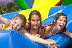 In Sydney we are the best Cheapest Adult and Kids Jumping Castle Hire, Sumo suits, Party and Water slide Sydney-Australia. Toys For Us, Kids Toys, Commercial Bounce House, Bouncy Castle, Eco Friendly Toys, Cool Kids, Kids Fun, Water Slides, Birthday Party Themes