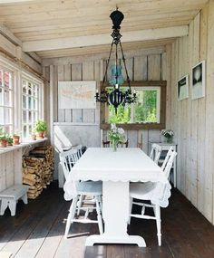Sunroom+rustic   Google Search | Sunroom | Pinterest | Sunroom And Sunrooms