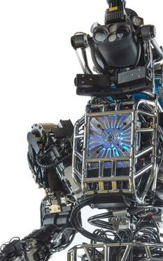 Google Buys BigDog Robot Maker Boston Dynamics