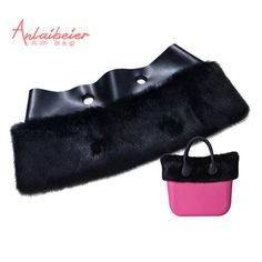 Cheap for obag, Buy Quality obag fur directly from China fur for obag Suppliers: ANLAIBEIER New women bag Plush Trim for O BAG Thermal Plush Decoration Rabbit Fur Fit for Classic big Mini Obag Luggage Straps, Luggage Bags, Best Travel Accessories, O Bag, Cheap Bags, Classic Mini, Rabbit Fur, New Woman, Travel Bags