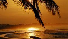 Playa Avellanas Costa Rica
