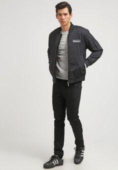 adidas Originals - Übergangsjacke - black