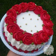 Cake Girl Birthday Easy Dessert Recipes 45 New Ideas Cake Decorating Videos, Cake Decorating Techniques, Fun Cupcakes, Cupcake Cakes, Simple Cupcakes, Anniversaire Star Wars, Pumpkin Spice Cupcakes, Birthday Cake Girls, Girl Cakes