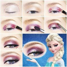 15 Prom Makeup Hacks, Tips and Tricks Inspired By Every Disney Princess