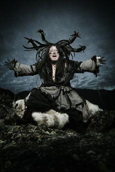 Sananda Solaris - billede af Steen Olsen