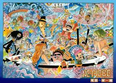 Read One Piece Chapter 724 : Law'S Plan. - Where To Read One Piece Manga OnlineIf you're a fan of anime and manga, then you definitely know One Piece. It's a Japanese manga series by Eiichiro Oda, a world-renowned manga writer and illus One Piece Manga, One Piece Ex, One Piece Chapter, 0ne Piece, Toy Art, Mugiwara No Luffy, Anime D, The Pirate King, Pokemon