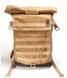 7614ab895a96 ILE Transit + MOLLE backpack - Doobybrain.com Molle Backpack