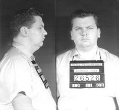 John Wayne Gacy- He killed 33 young adults. He always felt that he was a disappointment to his father. He had a wife and a child but couldnt resist the urges to sexually abuse boys.